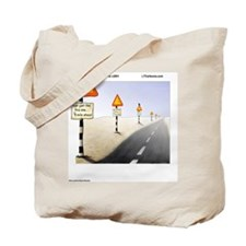 Signs Everywhere Signs Tote Bag