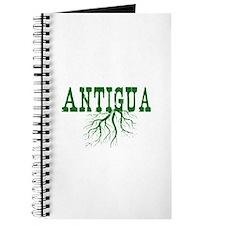 Antigua Roots Journal