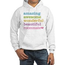 Awesome Roommate Hoodie
