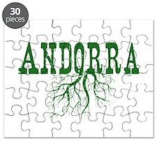 Andorra Roots Puzzle