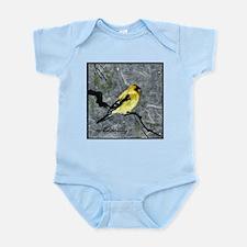 goldfinch.tif Body Suit