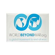 World Beyond War Magnets