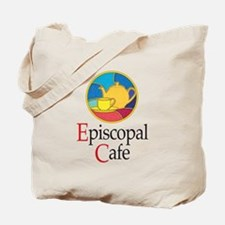 Episcopal Cafe Logo Tote Bag