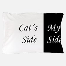 Cat´s Bed Pillow Case