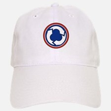 311th Logistics_Support Command.png Baseball Baseball Cap