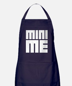 Mini Me Apron (dark)