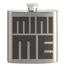 Mini Me Flask