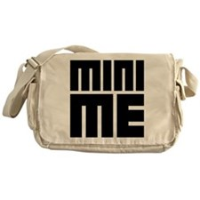 Mini Me Messenger Bag