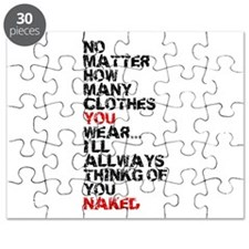 Naked Puzzle