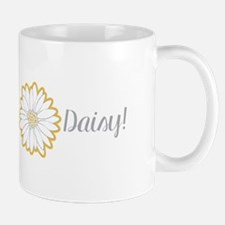 Oopsy Daisy Mugs