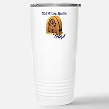 Cool Radio Travel Mug