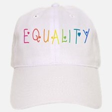 Equality Baseball Baseball Baseball Cap