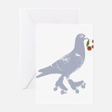 Unique Rollerderby Greeting Cards (Pk of 20)