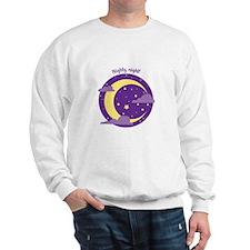 Nighty Night Sweatshirt