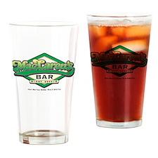 HIMYM MacLaren's Drinking Glass