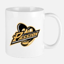 Cute Pittsburgh passion Mug