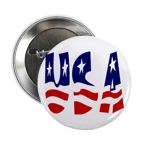 USA GEAR Button (10 pk)