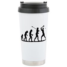 Unique Evolve Travel Mug