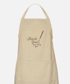 For Being You Apron