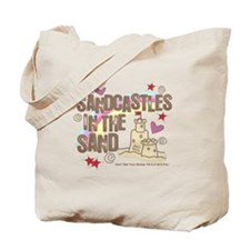 HIMYM Sandcastles Tote Bag