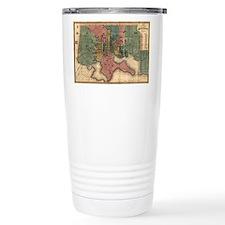 Cute Memento Travel Mug