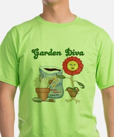 Unique Horticulture T-Shirt