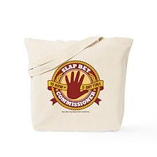 HIMYM Commissioner Tote Bag
