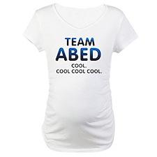 Team Abed Shirt