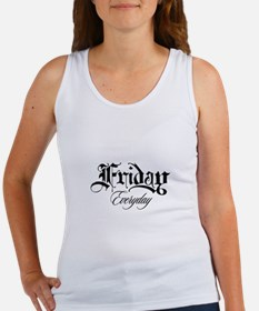 Friday Everyday Tank Top