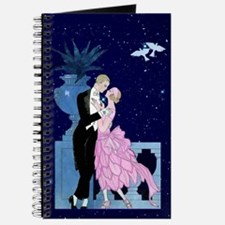 Barbier Proposal! Love In The Stars Journal