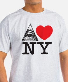 Eye Love NY T-Shirt