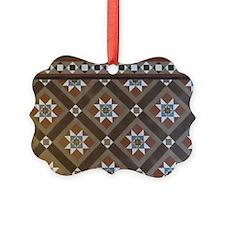 Minton Floor Ornament