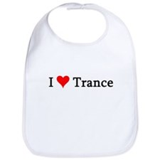 Unique Trance Bib