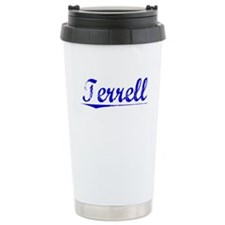 Cool Terrell Travel Mug
