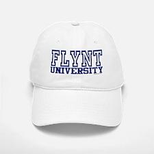 FLYNT University Baseball Baseball Cap