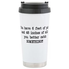 Unique Winterguard Travel Mug