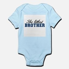 The Littlest Brother Body Suit