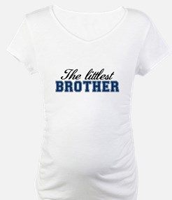 The Littlest Brother Shirt