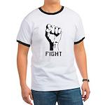 Fight The Power Ringer T