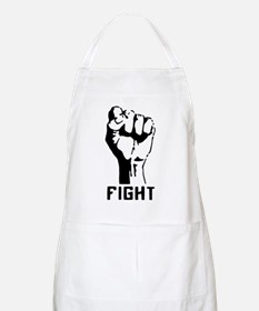 Fight The Power BBQ Apron