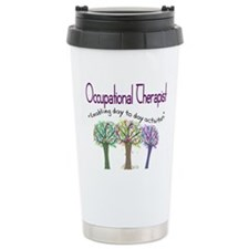 Cute Occupational therapy Travel Mug