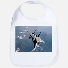 Fighter Jet Bib