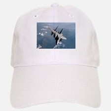 Fighter Jet Baseball Baseball Cap