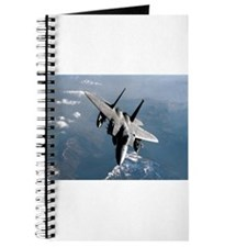 Fighter Jet Journal
