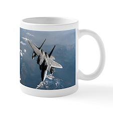 Fighter Jet Mugs