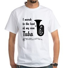 Unique Instrument Shirt