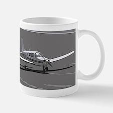 Dream Machines Two Mugs