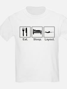 Funny Disc T-Shirt