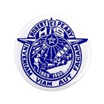 "School Seal 3.5"" Button (100 Pack)"