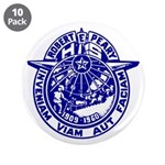 "School Seal 3.5"" Button (10 Pack)"